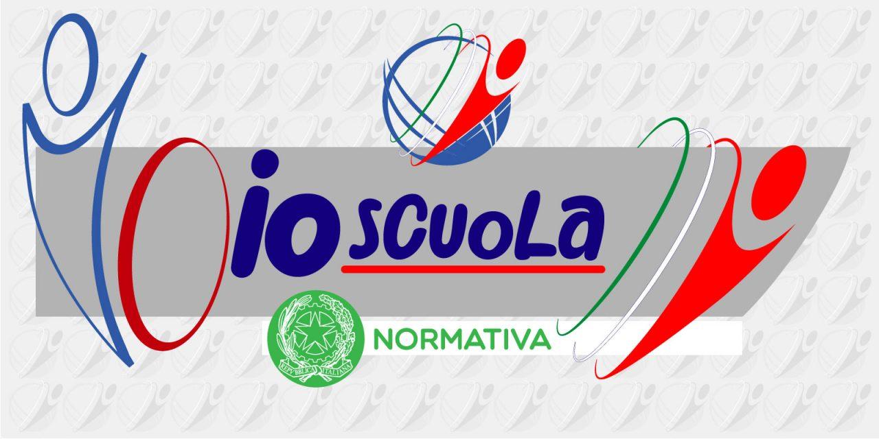 MIUR NORMATIVA: Decreto Dipartimentale n.1107 del 11 settembre 2020
